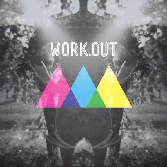 8tracks radio | hipsters work out, too (18 songs) | free ...