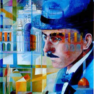 The Secret Lives of Fernando Pessoa