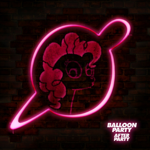 Ballon Party- After Party Mix