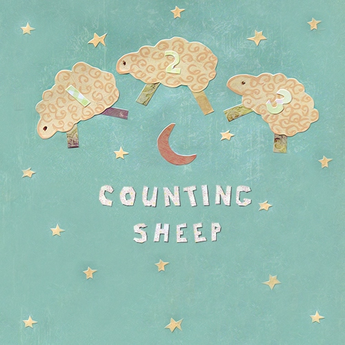 counting sheep★