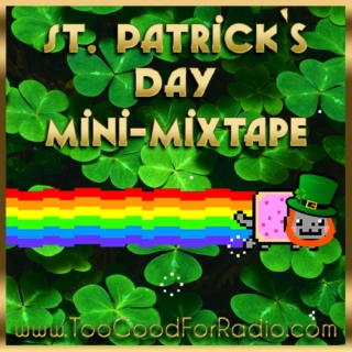 St. Patrick's Day 2014 Mixtape