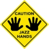 Show me your jazz hands!