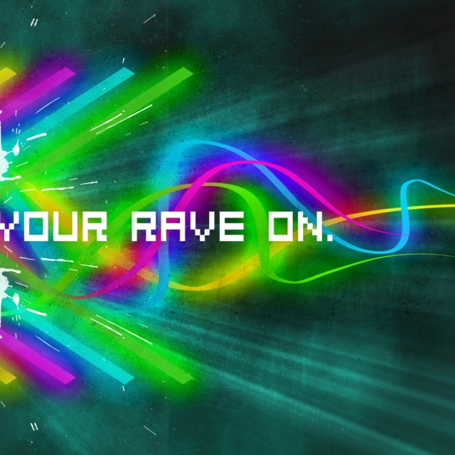 Keep Calm and Rave On (Vol. 3)