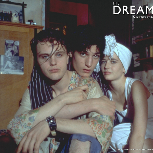 The Dreamers Soundtrack