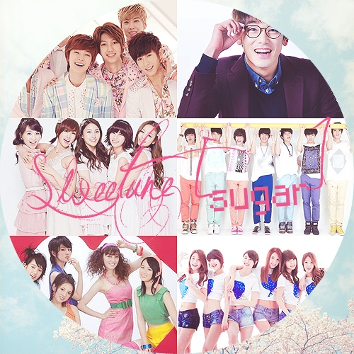 sweetune {SUGAR}