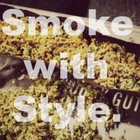 Smoke with Style.