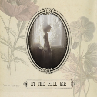 in the bell jar