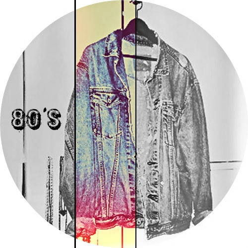 80's are back