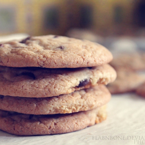 Cookies and Music