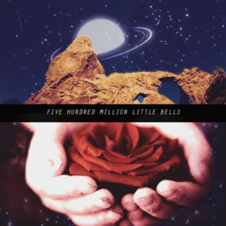 Five Hundred Million Little Bells