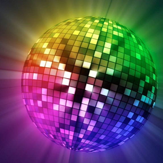 Pure Disco (Up All Night to get Lucky)
