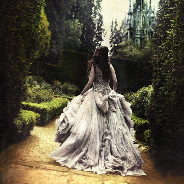 bought into fairy tales