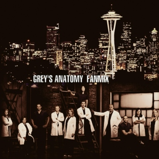 grey's anatomy : musical guide