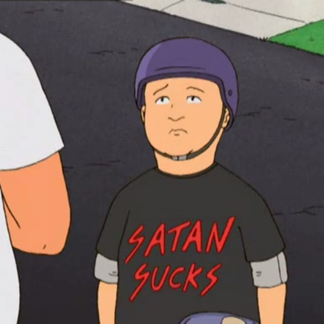 Ode to Bobby Hill