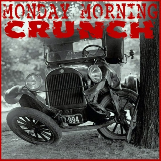 Monday Morning Crunch: 03/11/2013