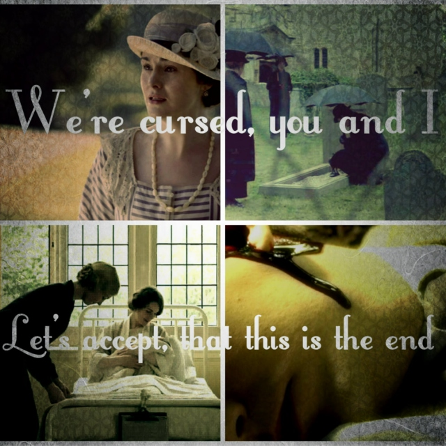 We are Cursed, You and I