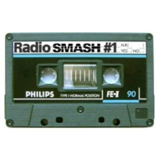 radio smash #1ove