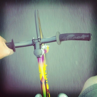 Shut up and ride FIXIE !