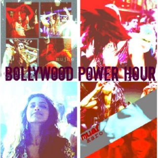 Bollywood PowerHour