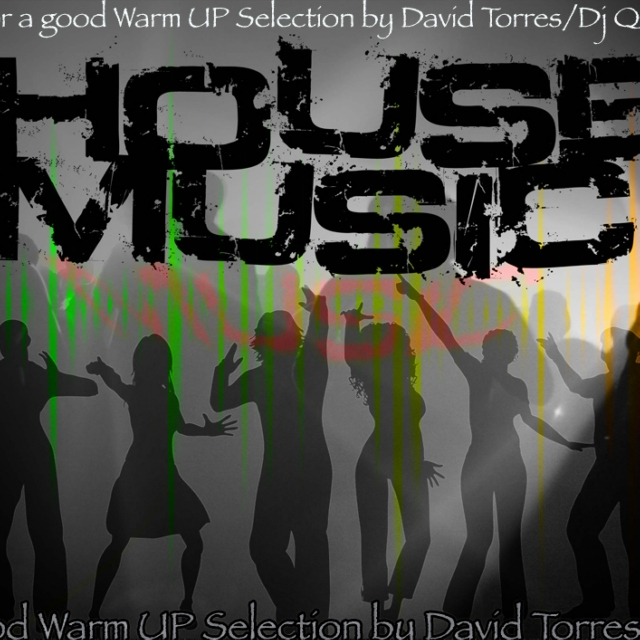 House Warm UP