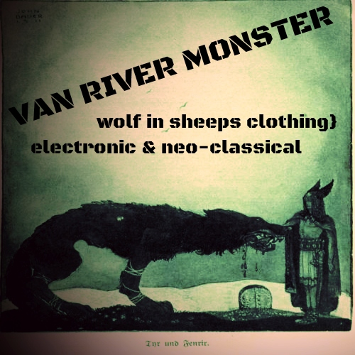 wolf in sheeps clothing}