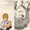 SHINE/NUMB - a light yagami mix