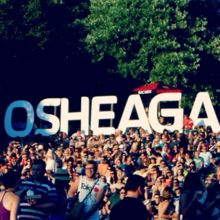 Personal Picks For OSHEAGA 2013
