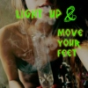 Light Up & Move Your Feet!!