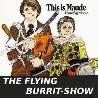 The Flying Burrit-Show 3/15/13