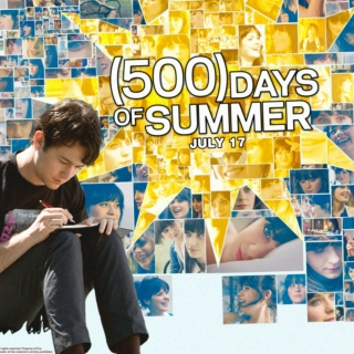 (500)Days of Summer