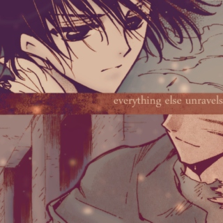 Everything Else Unravels