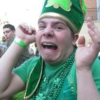The Green Pope Cometh... St. Paddy's Mix
