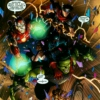 Young Avengers Mix