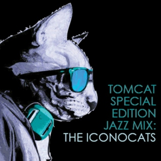 TomCat Special Edition Jazz Mix: The Iconocats