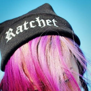 Say YES 2 Ratchet!