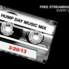 Hump Day Mix - 3/20/13 - SugarBang.com