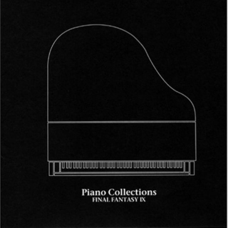 Final Fantasy and Kingdom Hearts Piano Collection 1