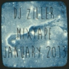 Mixtape Eletro January 2013