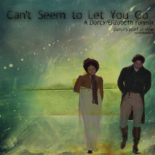 Can't Seem To Let You Go