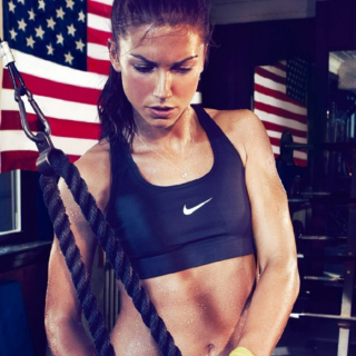 train like a beast, look like a beauty vol. 2