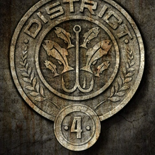 Songs for District Four