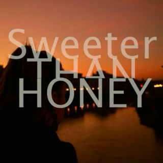 Sweeter Than Honey (You Still Mean Alot To Me)