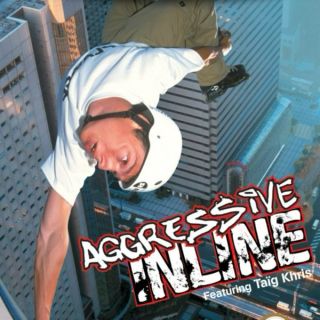 Aggressive Inline (Soundtrack)