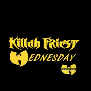 Wu-Wednesdays - Killah Priest Edition