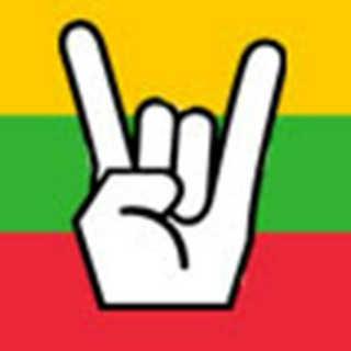 Myanmar Alternative/Punk Rock