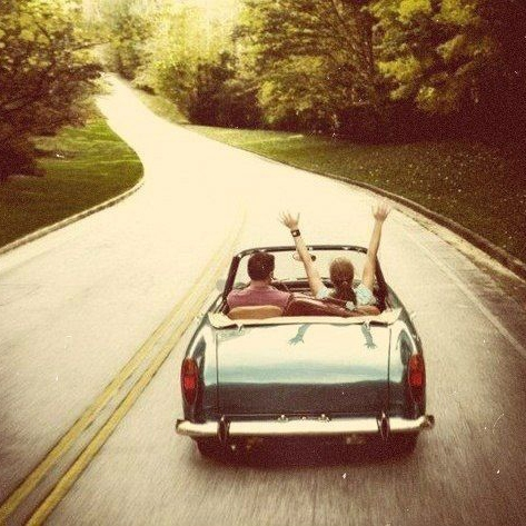 For A Road-Trip (Laid-Back Version)