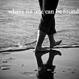 where no one can be found