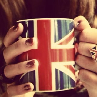Have a great British day!