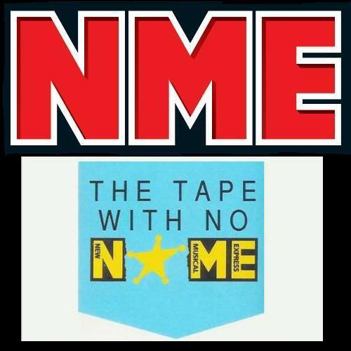 NME034 - The Tape with No Name