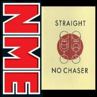 NME018 - Straight No Chaser
